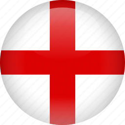 country, england, flag icon