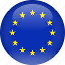 country, european, flag