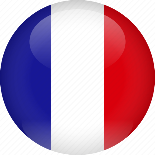 Country, flag, france icon - Download on Iconfinder
