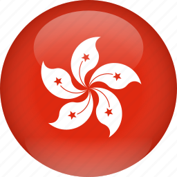country, flag, hong, hongkong, kong icon