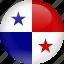 country, flag, panama icon