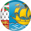 country, flag, miquelon, pierre, saint, saint-pierre_and_miquelon icon