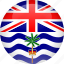 british, country, flag, indian, ocean, territory icon
