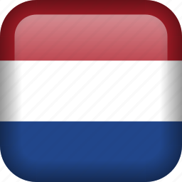 caribbean, flag, netherlands icon