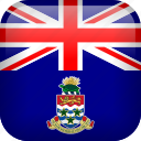 cayman, flag icon