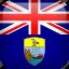 flag, helena, saint helena icon