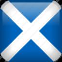 flag, scotland