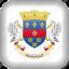 barthelemy, flag, saint barthelemy icon