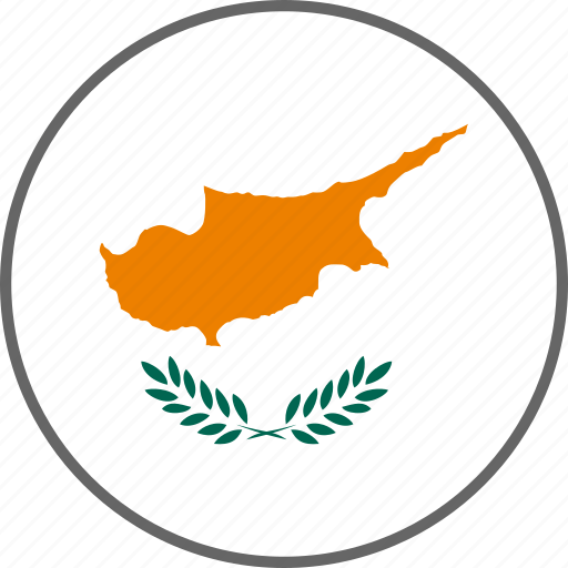 country, cyprus, flag icon