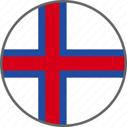 country, faroe, flag icon