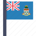 cayman, country, flag, islands, national