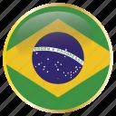 brazil, bra, brazilian icon