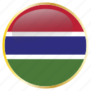 africa, african, dalasi, gambia, gambian, gm, west icon