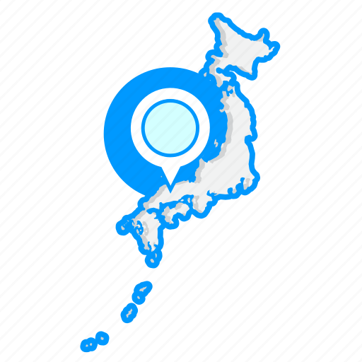 country, japanmaps, map, world icon