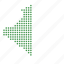 algeria, algerian, country, location, map icon