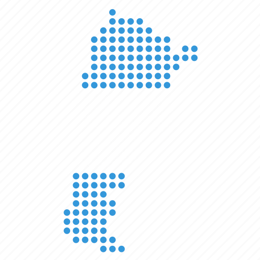 argentina, argentinian, country, location, map icon