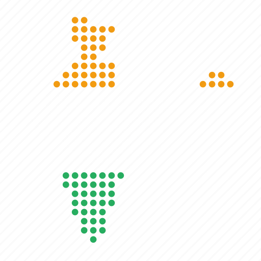 country, india, indian, location, map icon