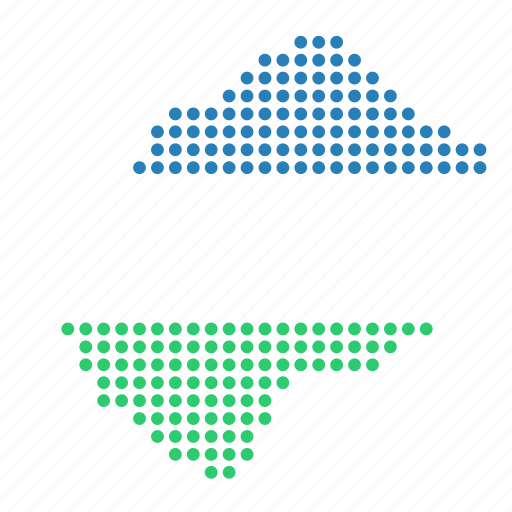 country, lesothan, lesotho, location, map icon