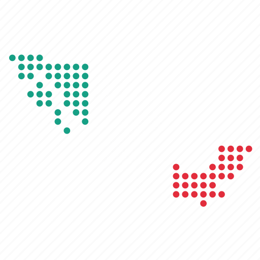 country, location, map, mexican, mexico icon