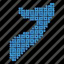map, somalia, location, country, somalian icon