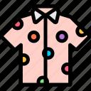 campaign, carnaval, lgbtq, shirt icon