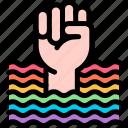 campaign, carnaval, day, lgbtq, pride, world icon