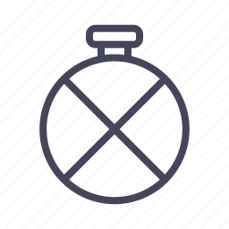 bottle, camping, drink, equipment, reservoir, tank, water icon