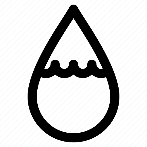 dew point, drop, health, high, humid, humidity, hydration, level, water, weather, wet icon