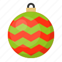 ball, bauble, christmas, decoration, ornament