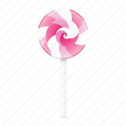 candy, christmas, lollipop, yummy icon