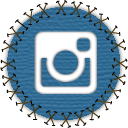 image, instagram, patch, photo, photograf, seam, social, social network, yama icon