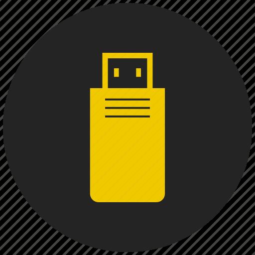 drive, flash, memory, pendrive, storage, technology, usb icon