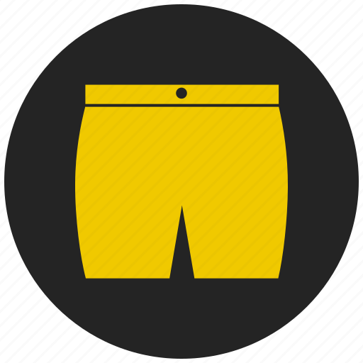 cloth, dress, fashion, pant, shorts, trousers icon