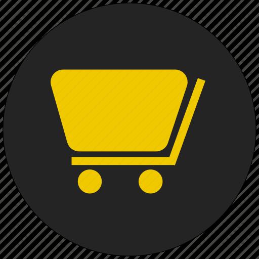 basket, buy, checkout, ecommerce, shopping, shopping cart, super market icon