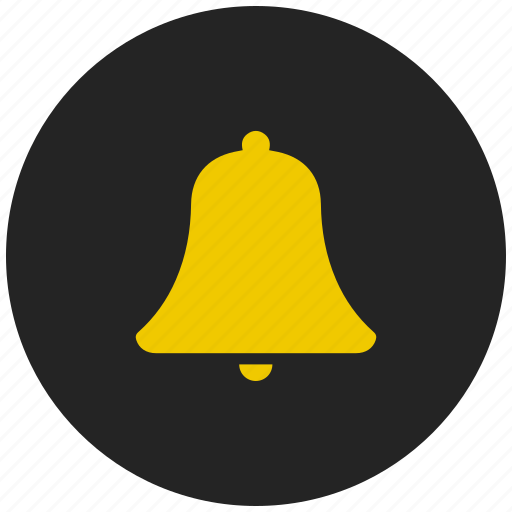alarm, alert, bell, church bell, notification, remaindar, ring icon