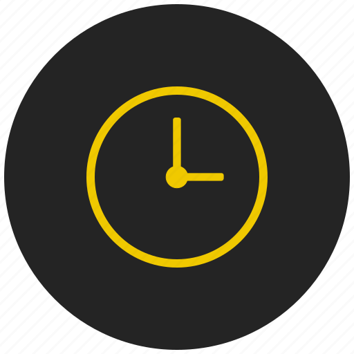 alarm, clock, remainder, stop watch, time, wall clock, watch icon
