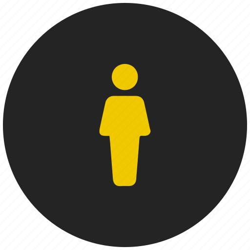 avatar, business man, human, individual, male, person, toilet sign icon