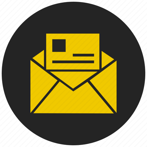 compose mail, cover, email, inbox, message, receive message, resume icon