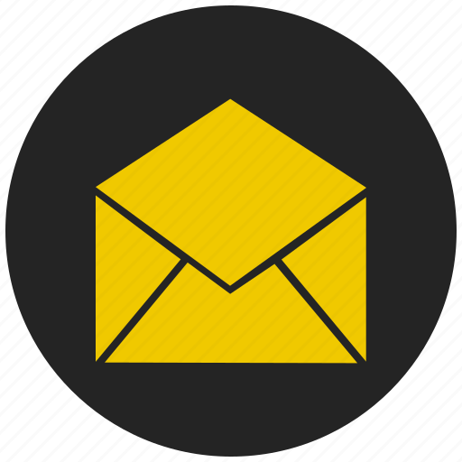compose mail, cover, email, envelope, inbox, message icon