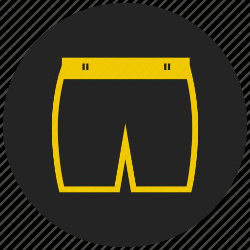 cloth, dress, fashion, pant, shorts, trousers icon