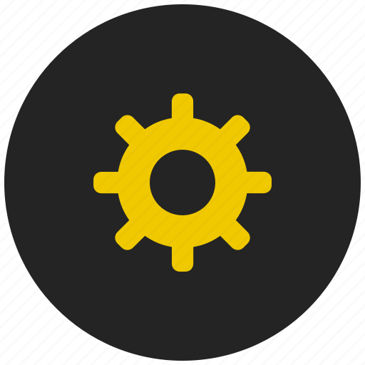 configuration, edit, gear, preferences, setup, system, tools icon