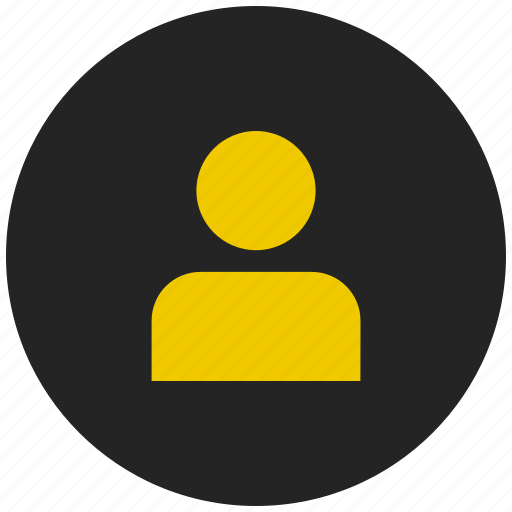 account, avatar, contact, people, profile, profile photo, user icon