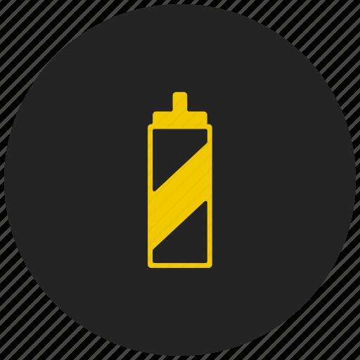 beverage, bottle, drink, drink bottle, mineral, water bottle icon