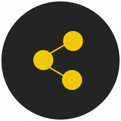 cloud, connections, mobile storage, network, share, social media, storage icon