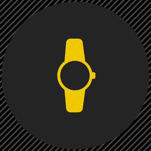 gift, lifestyle, love watch, smart watch, time, wrist watch icon