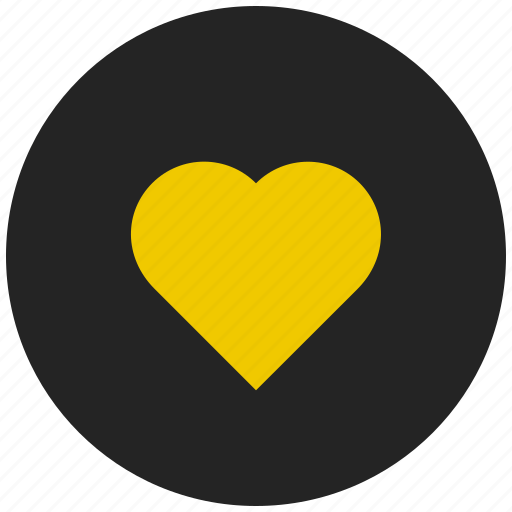 affection, favourite, heartbeat, like, love, romance, valentine icon