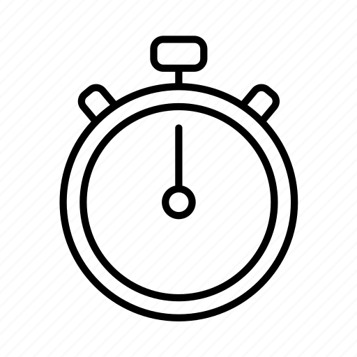 Exercise, fitness, gym, meditation, pilates, stopwatch, yoga icon - Download on Iconfinder