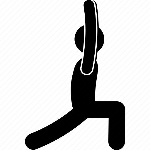 body, exercise, exercising, man, posture, stretching, yoga icon