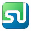 social, stumbleupon icon