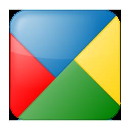 box, buzz, google, social icon